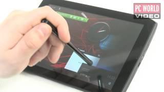 Motorola Xoom 2 Media Edition - test PC World i AndroidLife