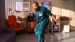 Scrubs - Turk Dance To Poison