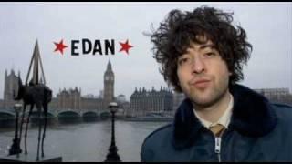 Edan - Why You Runnin