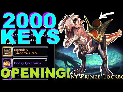 Download Youtube: OPENING 2000 LOCK BOXES (what will I get)