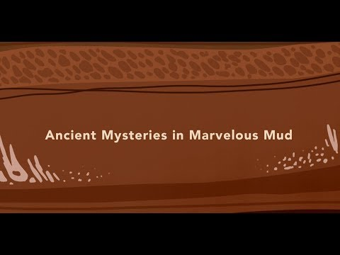 Ancient Mysteries in Marvellous Mud