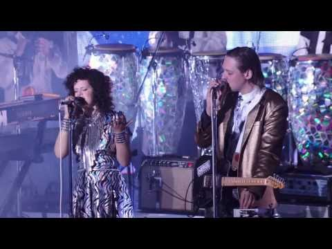 Arcade Fire - Live from Capitol Studios, October 29, 2013