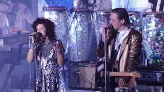 Arcade Fire - Live from Capitol Studios, October 29, 2013