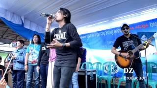 Charlie Stia Band menangis saat nyayikan lagu Bintang Kehidupan  Ciamis Jabar