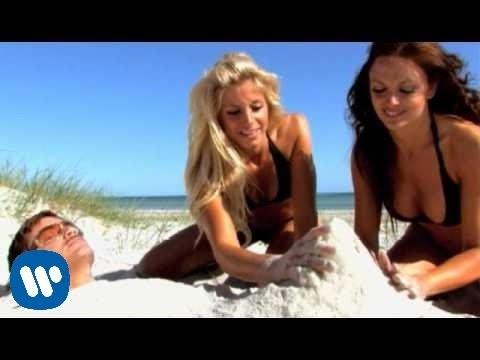 Gunther & the Sunshine Girls - Sun Trip (Official Music Video)