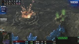 ZvT - Kas vs Dimaga - bo3 - WESG