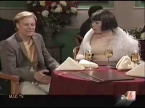 mad tv miss swan dating game