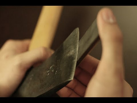 The History of the North American Axe (720p)