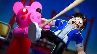Piggy murders me while at the Playground...