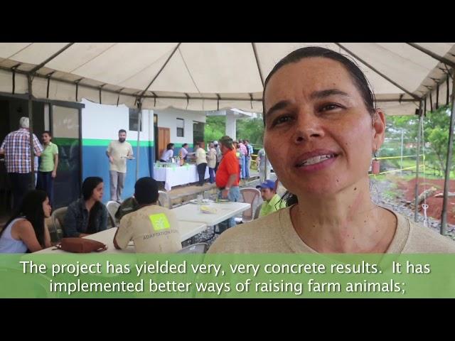 Adaptation Fund in Costa Rica