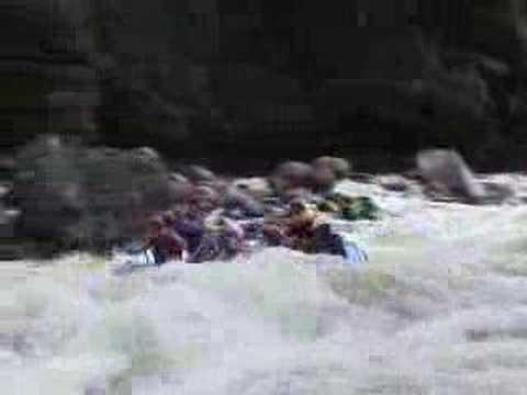 Rafting VM Equador 2005/WRC Equador 2005