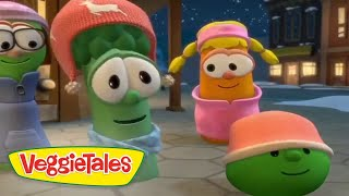 VeggieTales: Hope It