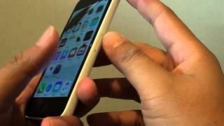 Fix iPhone 5C Keep Restarting Every Few Minutes