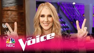 The Voice 2017 - Firsts & Faves: Advisor Edition (Digital Exclusive)