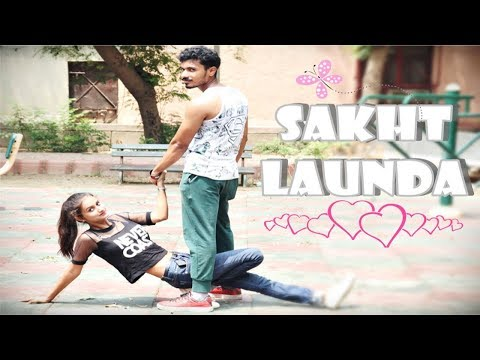Sakht Launda - When met a Hot Girl    Zakir khan    Youthiya boyzz