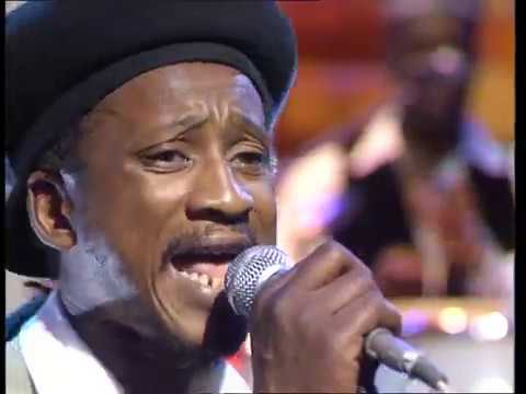 Aswad - Shine (Later with Jools Holland 11.06.94)