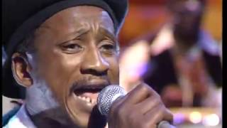 Aswad Shine Later With Jools Holland 11 06 94