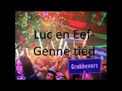 Luc en Eef - Genne tiéd (Finalist TVK Limburg 2016)