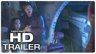 AVENGERS INFINITY WAR Deleted Scene - Starlord Vs Drax Argument Scene - Movie Clip (NEW 2018)