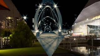 Melbourne at Night 2016