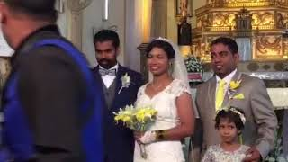 Olinda wedding video 5