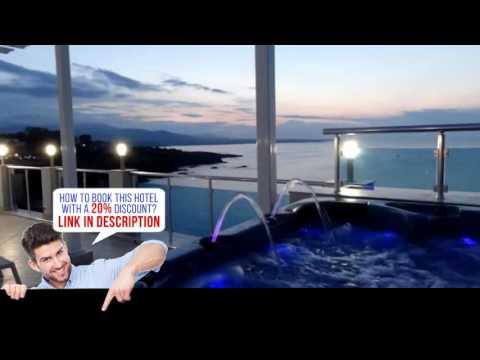 Agata Beach, Ahtopol, Bulgaria, HD Review
