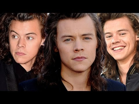9 Things You Didn't Know About Harry Styles
