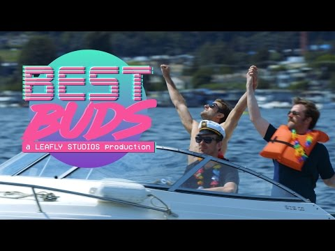 Best Buds - Episode 3 - Discovering Seattle's Music Scene