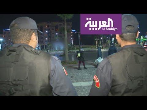 للمغرب شرطة تعمل في ضواحي باريس  - نشر قبل 2 ساعة
