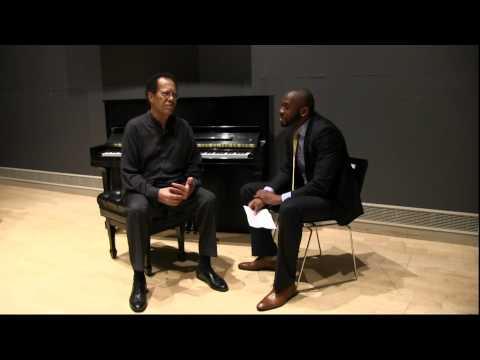 Michael Mwenso Interviews Cedar Walton