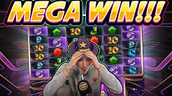 MEGA WIN!! Who Wants to Be a Millionaire BIG WIN - Casino Games from Casinodaddy live stream