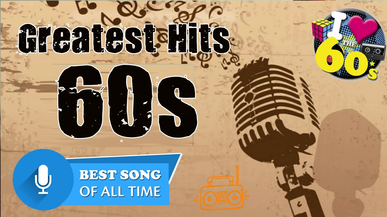 Top 50 classic songs of all time