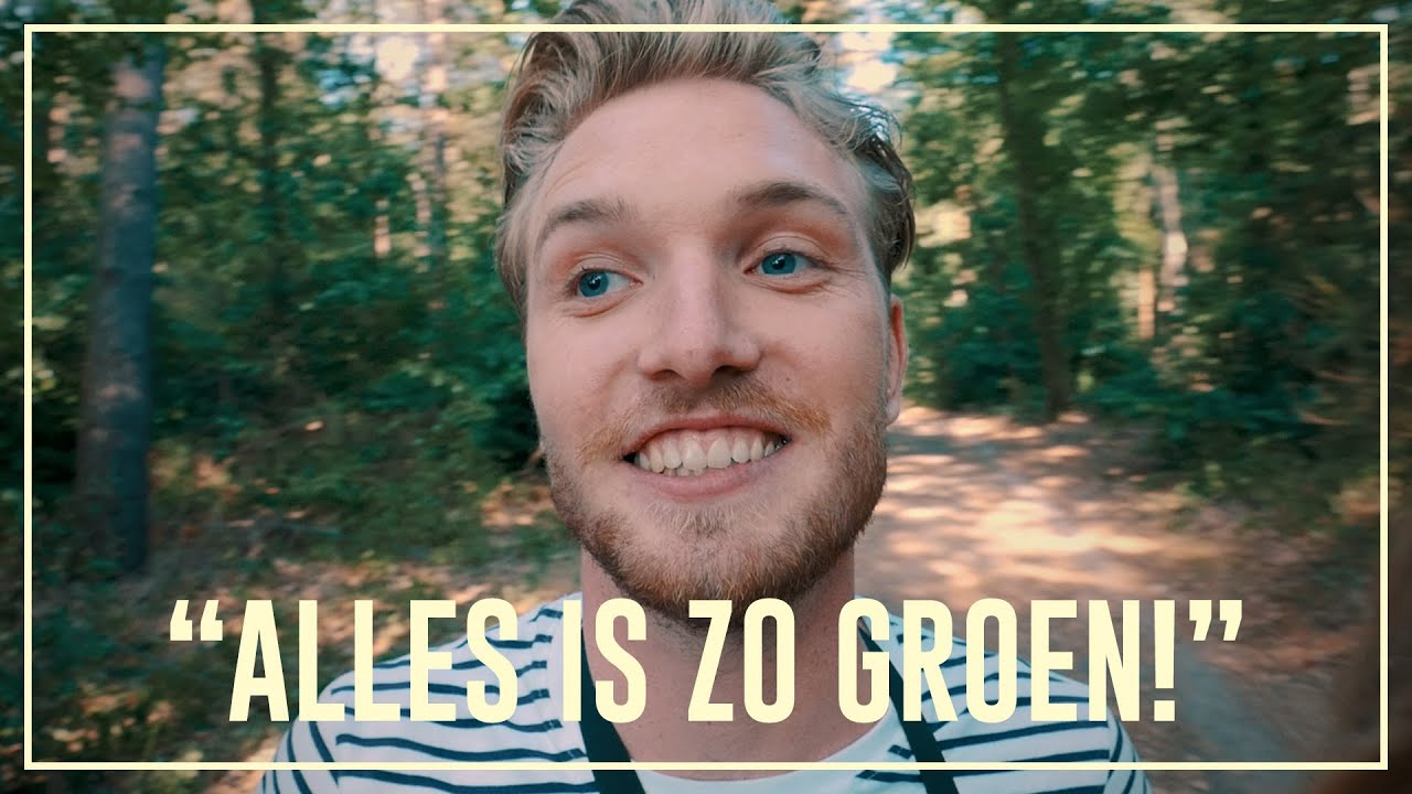 Download Bastiaan takes MDA in the forest   Drugslab