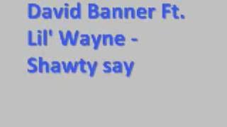 David Banner Ft. Lil