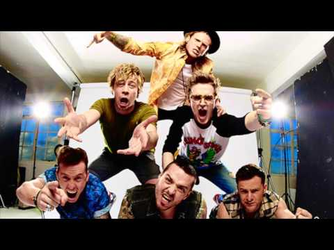 What Happened To Your Band- McBusted