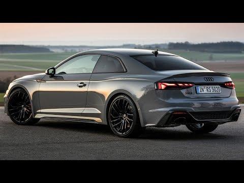 2020 Audi RS