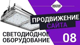 Объявления Яндекс Директ. Урок 7: UTM метки, Заголовок 1, 2. Текст объявления директ