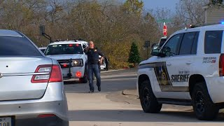 Texas Boy Killed When Deputies Fire at Suspect