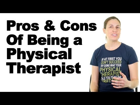 Becoming a Physical Therapist or Physiotherapist - Ask Doctor Jo