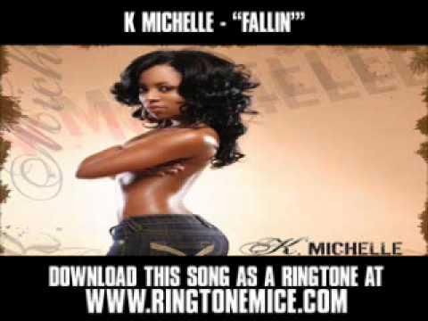 K Michelle -