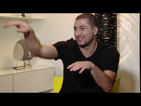 with heavy man - Giorgi Tsintsadze