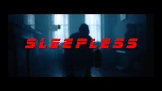 Melo Makes Music - Sleepless ft. Taylor Bennett (Official Music Video)