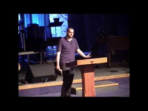 The Fear of Freedom: Pastor Craig Babcock