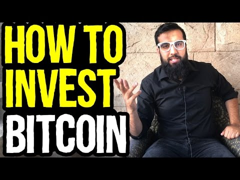 How To Invest In Bitcoin In Pakistan | Buying & Selling | Azad Chaiwala Show