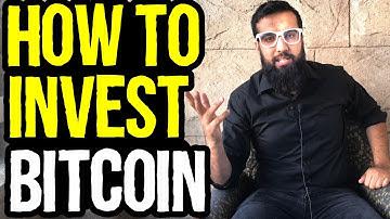 How To Invest In Bitcoin In Pakistan   Buying & Selling   Azad Chaiwala Show   Urdu Hindi Punjabi