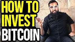 How To Invest In Bitcoin In Pakistan | Buying & Selling | Azad Chaiwala Show | Urdu Hindi Punjabi