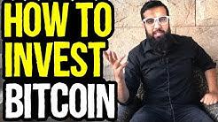 How To Invest In Bitcoin In Pakistan | Buying & Selling | Azad Chaiwala Show | Urdu Hindi Punjabi
