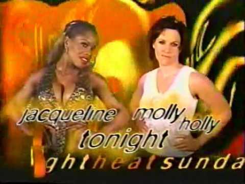 WWE Heat October 27,2002