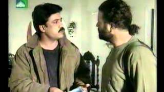 Ptv Drama Serial Zanjeer Part 23 of 43