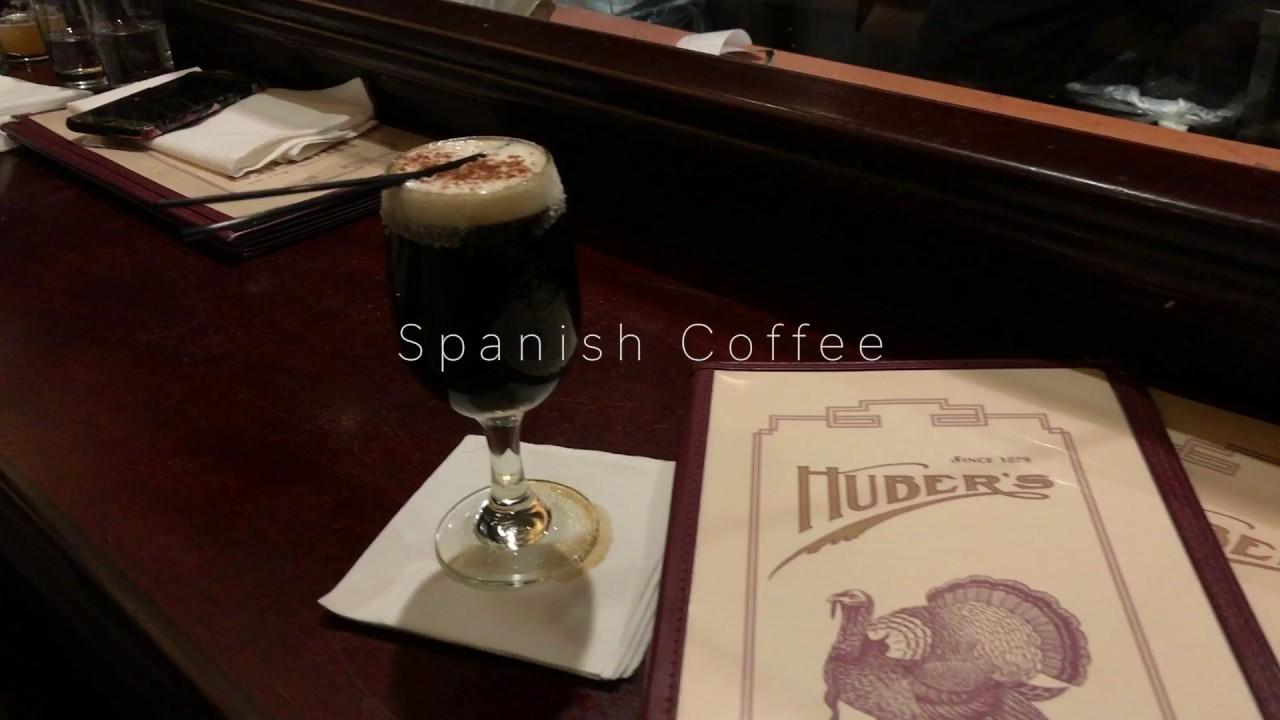 Huber S Spanish Coffee Portland Oregon Youtube,Reglazing Bathtub Before And After